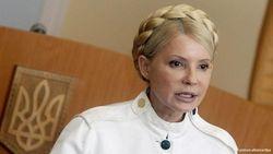 Тимошенко нельзя лечить за границей – омбудсмен Украины