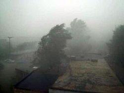 Западную Украину побьет градом и зальет дождями – синоптики