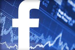 Загадочная пресс-конференция подбросила акции Facebook