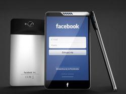 Facephone для пользователей Facebook не заинтересовал покупателей