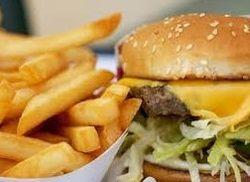 Лишь 5 процентов американцев интересует калорийность еды из фастфуда