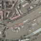 Блоггеры выложили фото потопа в Праге