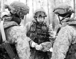 «Экипировка будущего» появится в российской армии в течение месяца