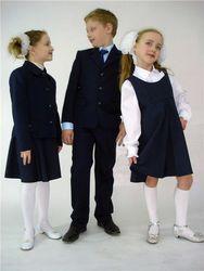 Мануйлова: школьная форма - залог культуры и рождаемости в РФ