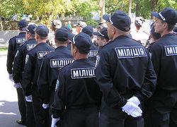 В Киевской области на вызов вместо наряда милиции приезжают бандиты