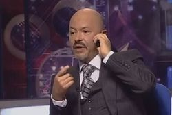 Федор Бондарчук возглавил Ленфильм
