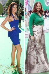 Оксана Фёдорова: как сбросить 20 кг без вреда для здоровья