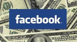 Facebook уладит иск заплатив 20 млн. долл.