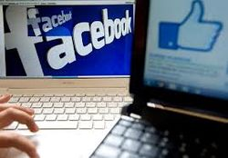 Мобильный бизнес успешно покоряется Facebook