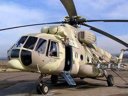 МВД назвало окончательное число погибших в крушении Ми-8 – 21 человек