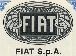 Свою годовую торговую прибыль Fiat SpA нарастил на 18 процентов