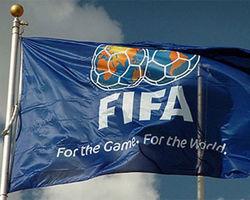Протесты в Бразилии всерьез встревожили функционеров ФИФА