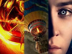 Названы самые ожидаемые фильмы 2013 года