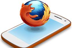 Первые смартфоны на базе Firefox OS готовит компания LG