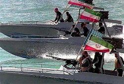 флот Ирана