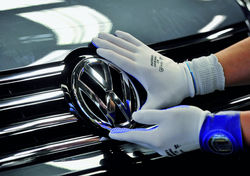 Volkswagen Group в производство автомобилей инвестирует 50,2 млрд. евро