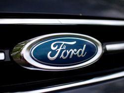 Ford планирует значительно расширить своё производство