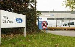 Ford пояснил перенос производства из Великобритании в Турцию