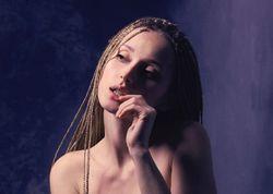 Блогосфера Украины об эротической фотоссесии победительницы Х-фактор-3