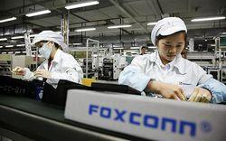 Foxconn недовольна результатами 2012 года