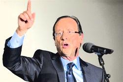 Франция: обнародованы данные обработки 99 проц бюллетеней