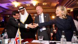 Сирийская оппозиция довольна результатами стамбульской конференции