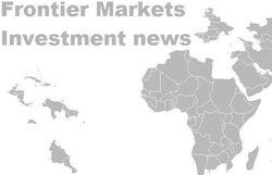 Монголия будет включена в индекс frontier markets