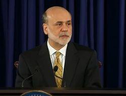 ФРС прощупает точку QEIII в надежде взбодрить рынок труда