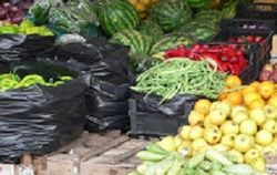 В РФ снова попали опасные продукты – 58 тонн овощей и фруктов