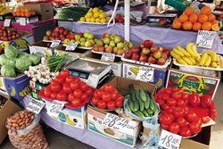 На Украине массово снижаются цены на фрукты - выводы