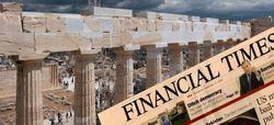 Financial Times: Россия повторит судьбу Греции уже в ближайшее время