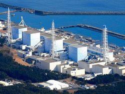 """АЭС """"Фукусима-2"""""""