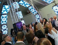 Фонд Гульнары Каримовой провел в Москве Вечер узбекской культуры