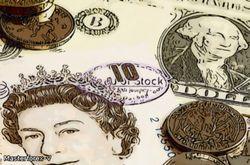 Позитивные данные по Великобритании не сумели удержать курс фунта от падения
