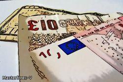 Курс фунта: в Великобритании вышли данные по индексу PMI