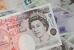 Курс фунта: цены производителей в Великобритании показывают рост