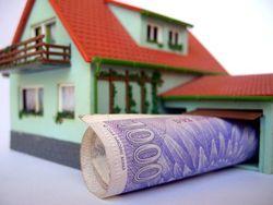 Инвесторы поддерживают британский фунт покупкой недвижимости
