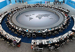 G20 будет регулировать финансовые рынки