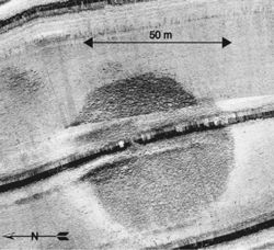 Новые загадки Земли обетованной – в Галилейском море обнаружена пирамида