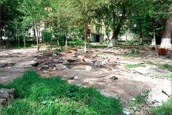 Кто защитит жителей Ташкента от массового сноса частных гаражей?