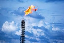 Украина предложила России перерабатывать попутный газ