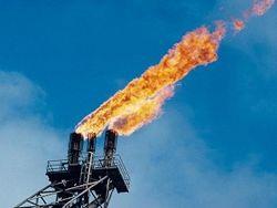 газовый рынок