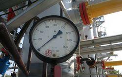 В 2013 году Украина купит всего 18 млрд. российского кубометров газа