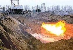 Экологические последствия добычи сланцевого газа уже видно из космоса