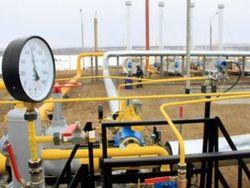 СМИ: за май 2013 Украина планирует импортировать 860 млн. кубометров газа