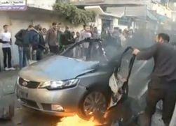 Израиль бомбит Газу и готовится к наземной операции