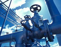 Газпром удвоит мощность СП и выведет одну ветку к Великобритании