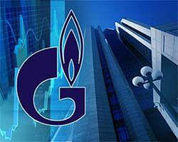 Газпром планирует подать в суд из-за закупок Украиной газа в Германии