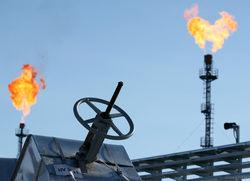 «Газпром» требует от Киева 7 млрд. долларов за невыкупленный газ