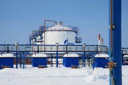 За недобор газа в 2013 г. «Газпром» потребует от Киева до 10 млрд. долл.